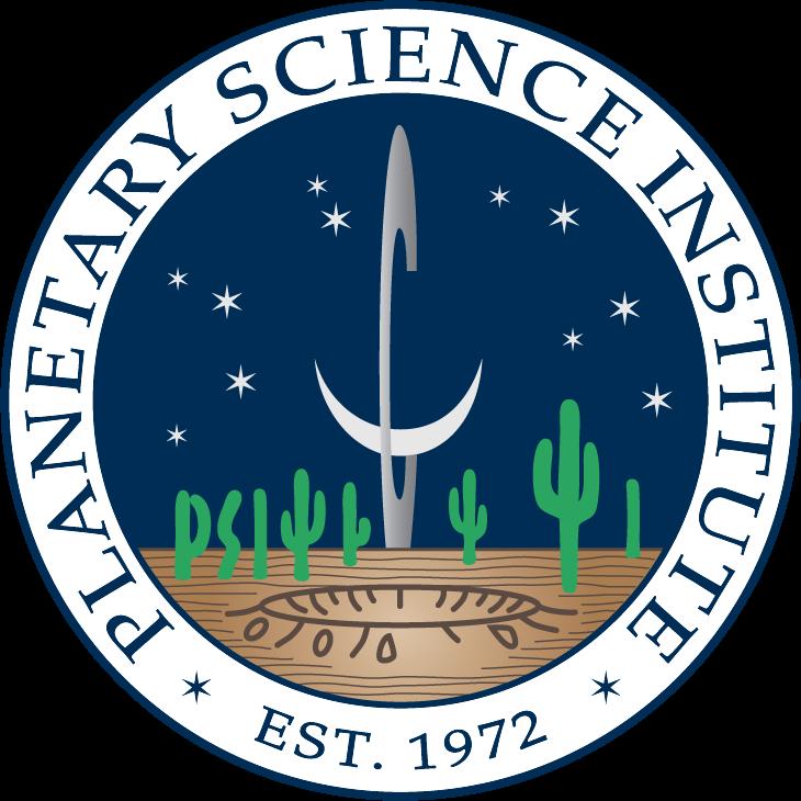 Stereophotoclinometry Logo